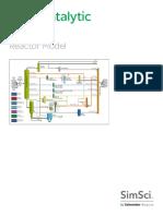 Datasheet SimSci FCC