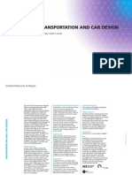 SPD Brochure Masters in Transportation and Car Design