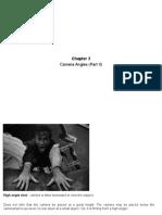 Camera Angles (Part 2)