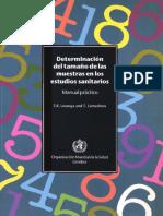 DETERMINACION DEL TAMAÑO DE MUESTRA PDF.pdf