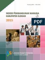 INDEKS-PEMBANGUNAN-MANUSIA--IPM--KABUPATEN-SLEMAN-2015-