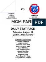 8.12.17 vs. TNS Stat Pack