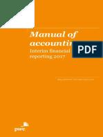 2017 Manual of Accounting