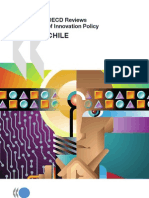 OECD (2007) Innovation Policy Chile