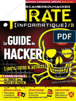 Pirate Informatique 31