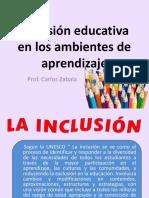 Curso Iclusion Educativa en Los Procesos de Aprendizaje-zzabala
