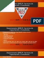 Presentación Catálogo RopeMEC