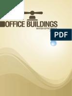 Office Buildings Water Efficiency Guide