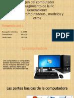 Diapositiva de La Exposicion de Informatica (1)