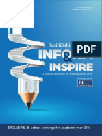 Inform and Inspire Mba Info