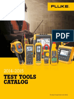 FLUKE Catalog 2014 - 2015