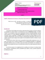Córdoba AlfabetizacionInicial 2014 Clase2