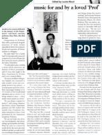 Ian Shanahan - TUoSNews 27.7.2001 {Harmonia {in PP}} OCR