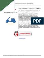 Leggere Il Libro Formentera14 Gabriele Parpiglia Scaricare