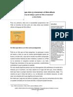 Leer Lo Que Miro (y Viceversa) El Libro Ãlbum. (1er Ciclo)