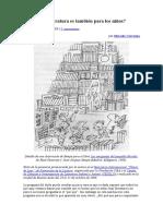 Carranza_Por Qué La Literatura Es También Para Los Niños