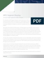 MPLSSegmentRouting_Whitepaper