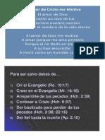 A LOS QUE A DIOS AMAN.doc