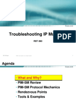 Cisco Networkers 2002 - Rst360 - Troubleshooting Ip Multicast.pdf