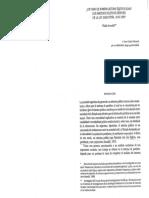 ANSALDI, Waldo - Un Caso de Nomenclaturas Equivocadas. Los Partidos Políticos Después de La Ley Saenz Peña 1916-1930