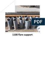 1100 Flare Support