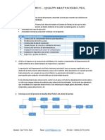 Tarea 2 - Quality Meat Packer
