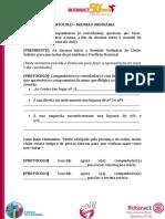 Modelo de Protocolo2