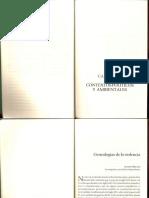 Alfredo Molano Genealogias de La Violencia