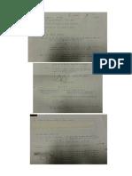 Parcial Metálicas i - Teoría - Forcatto