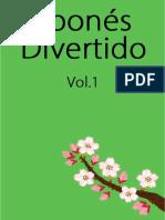 Tanoshii Nihongo Vol.1
