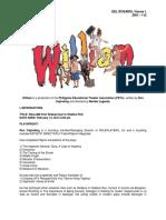 William Review