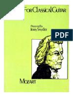 Mozart H731