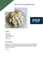 Salata de pui cu hribi si castraveti.pdf