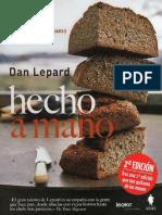 Hecho a Mano - Dan Lepard