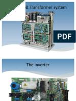 Inverter & Transformer