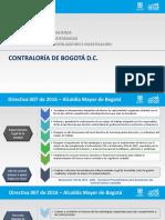Presentación Contraloria Sdh 28062016