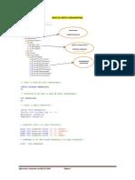 Manual Para Crear Conexion Con Java y SQL