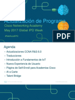 Program Updates GIPD Week May 2017-Spanish
