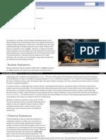 Http Www Chemistryexplained Com Di-Fa Explosions HTML
