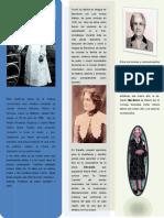 Doña Josefa Almenar de Arreaza