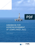 Handbook for Acknowledgement of Compliance (AoC).pdf