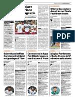 La Gazzetta dello Sport 13-08-2017 - Coppa Italia Pag.3