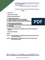 Projeto de Rede de Distribuição - Cálculo Elétrico - GED 3667 - 26-04-2007