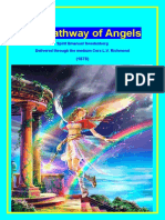 Cora Richmond the Pathway of Angels Emanuel Swedenborg Medium