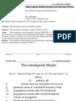15 04 0462-00-004a Pathloss Propagation Model Comparison