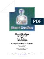Silvia Hartmann Heart Healing