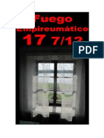 M-77 Fuego Empireumático 17-7/12, Manuel Susarte