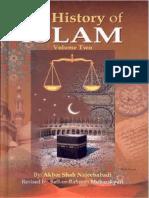 History of Islam Vol 2