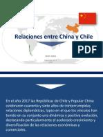 Relaciones Sino-chilenas