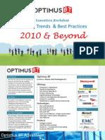 Intranet Trends Best Practices